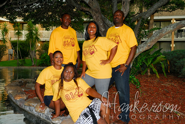Glades Central 20th Reunion