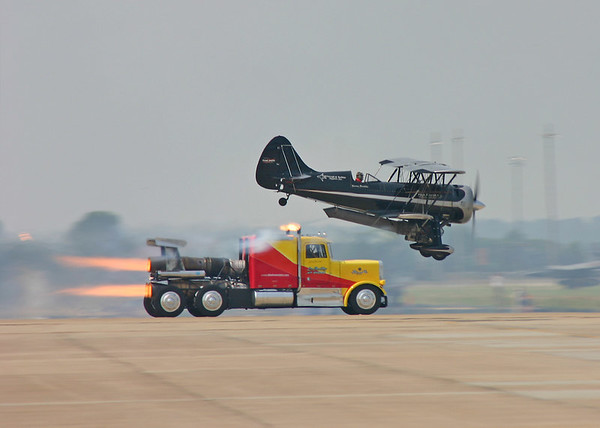 Langley AFB Airshow 2004