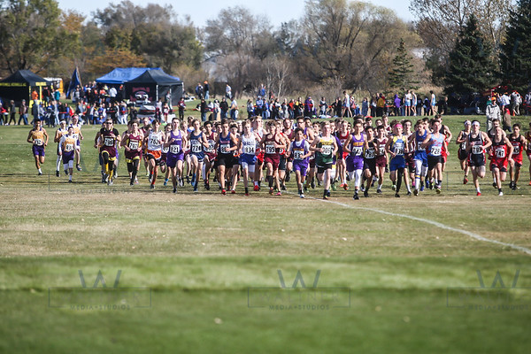 2019 State Cross-Country Meet