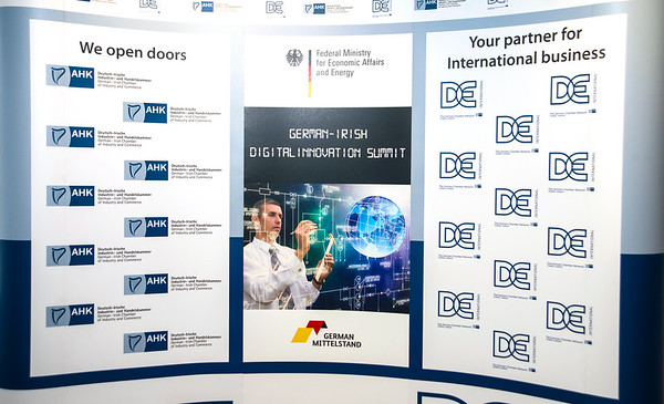 Digital Information Summit