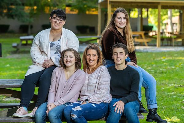 Lopez Family 2019