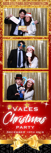 Vales Holiday Party