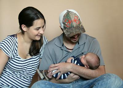 Colton - Newborn