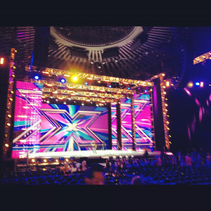 X-Factor 2012