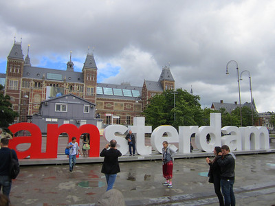 Amsterdam - 2012