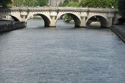 Europe Bridges