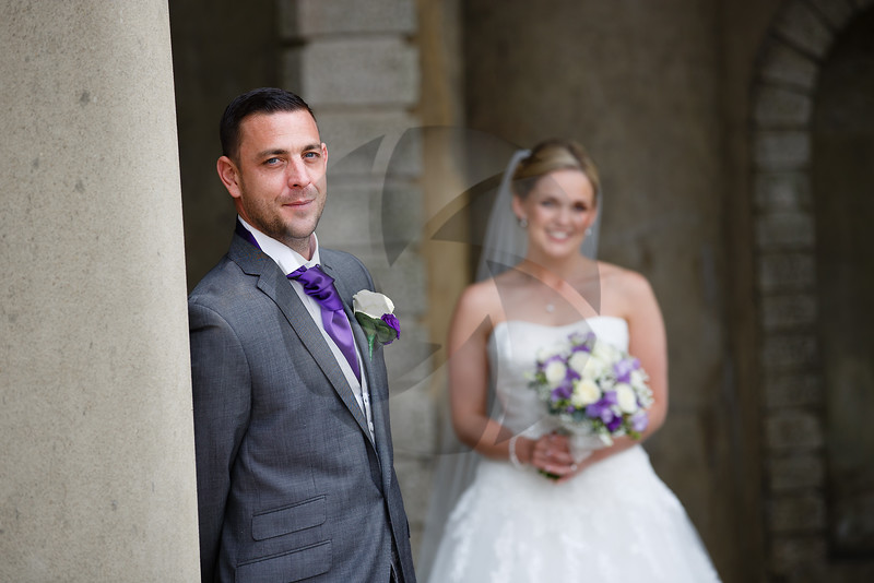 Paul & Rachel - Wotton House