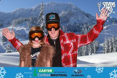 Ski Dazzle Saturday
