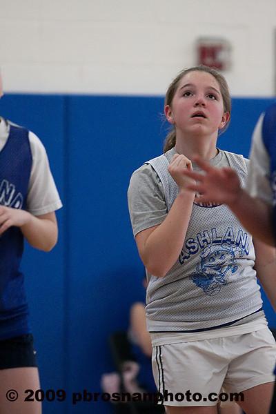 AY Basketball 1/17/09