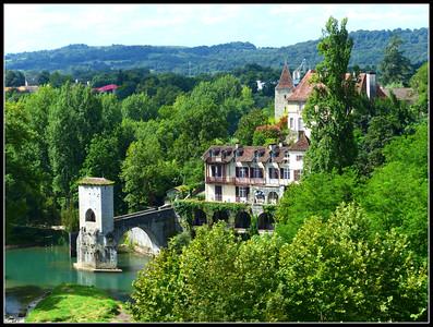 Aquitaine  - Pyrénées-Atlantiques  and Landes