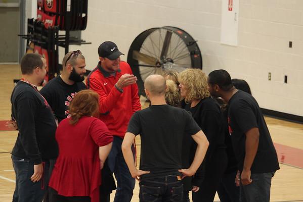 '19 Cardinal Spirit Week Assembly