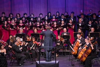 20181020 LA Virtuosi Orchestra at PAC
