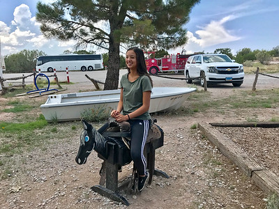 Arizona Grandparent Camp