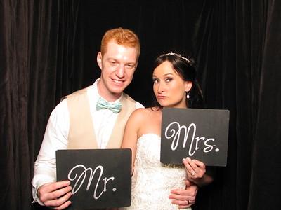 Kristin + Anthony