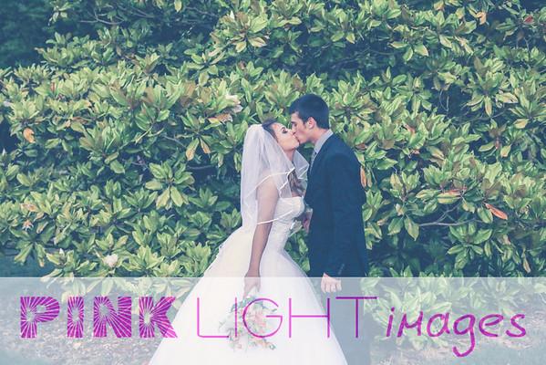 WEDDING: Colton & Mariya - 5/20/16 - Pink Light Images Weddings