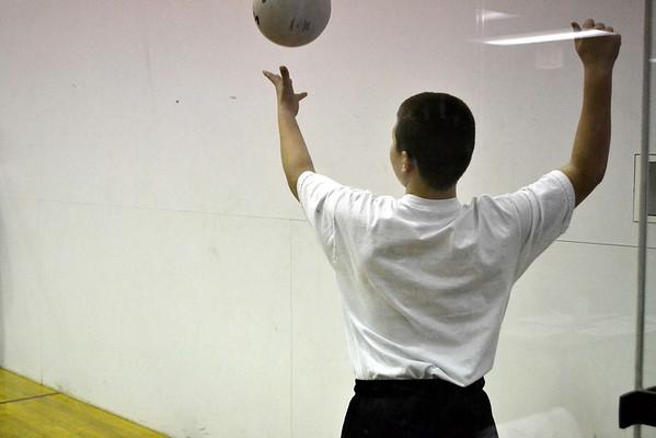 Walleyball Tournament