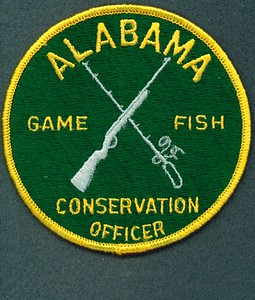 Alabama Wildlife & Freshwater Fisheries