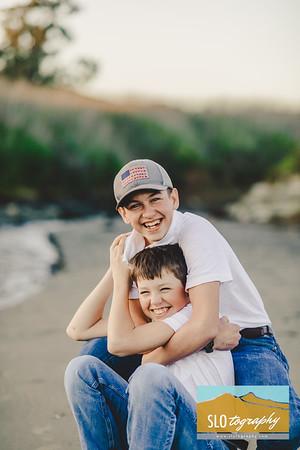 Jensen Family Photos