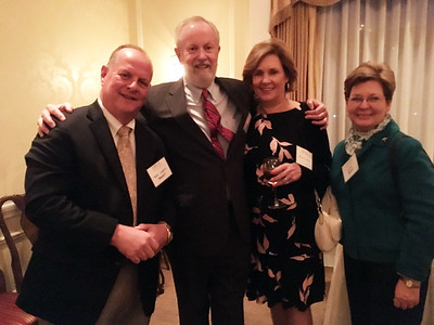 2017 Savannah Alumni Reception