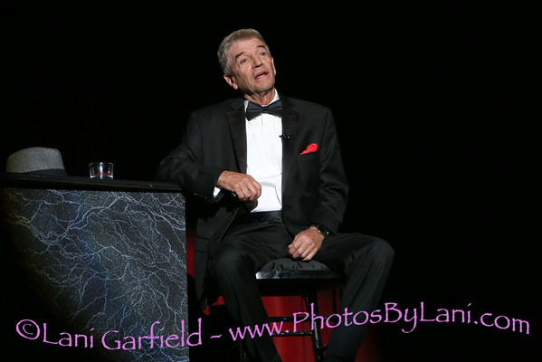 Frank Sinatra's Birthday- Barbara Sinatra Children's Center 12/12/14
