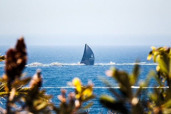 Sydney to Hobart Yacht Race 2016