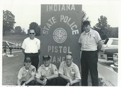 IPD Pistol team 1