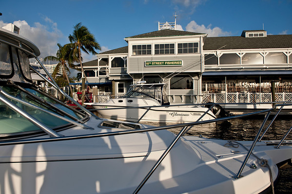 Boston Whaler Owners Rendezvous- Bimini