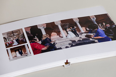 Photobooks - Fotoalbum