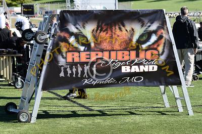 Republic HS