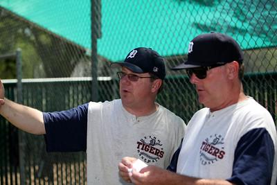 Tigers Vs. Yankees