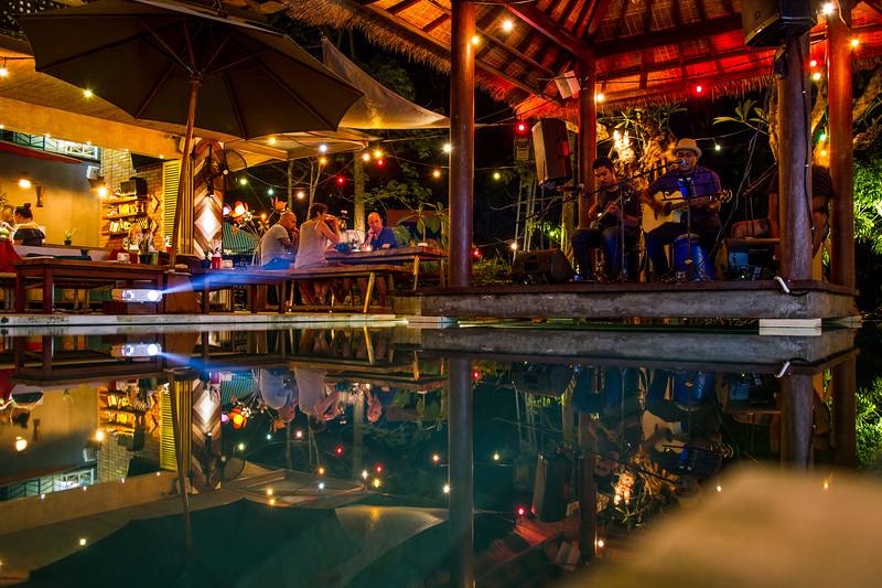 La Passion Cafe, Bali