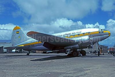 Transportes Aéreos Bolivar- TAB