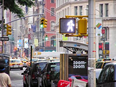 2003 - New York NY