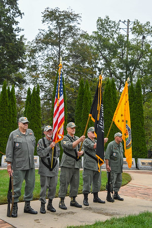 Smoky Mountains Veterans Stand Down 10-10-19