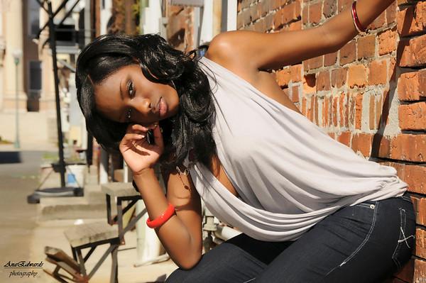 Exclusive Models of VSU, Spring 2009