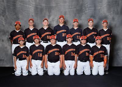 Moorhead Baseball