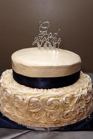 decor, cake, food