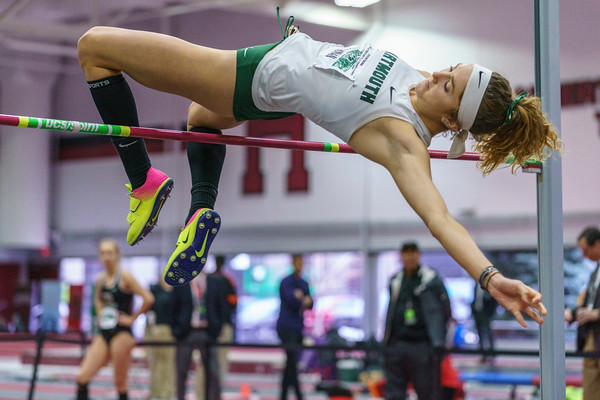 Ivy League Indoor T&F Championships 2019