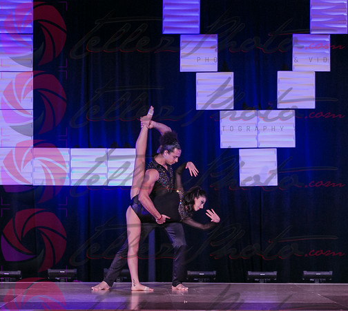 2014LVSCJavier&Erica