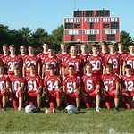 SNHS Football 2004