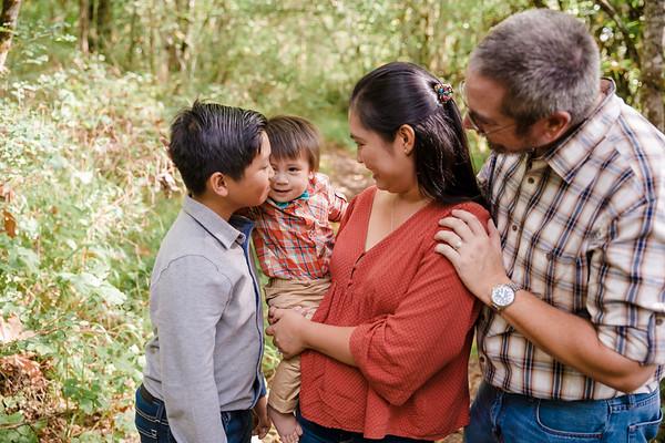 Sharek Family