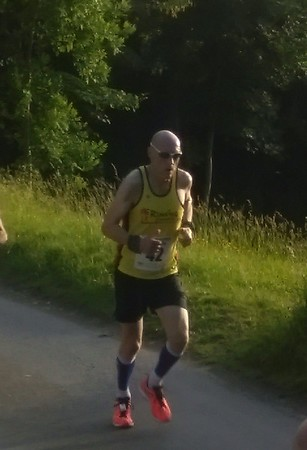 Cirencester Summer Sizzler 10k