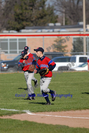 Baseball - Freshman