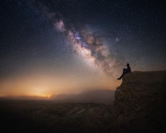 Night Sky Prints