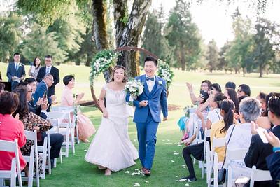 Hanna and Jinoh Wedding temp