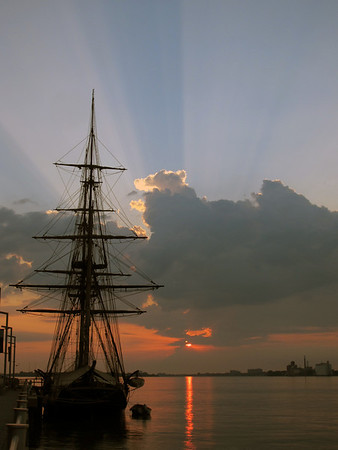 War of 1812, Detroit's Navy Week 2012 - Complete Collection