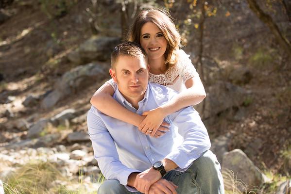 Julie & Scott Engagement