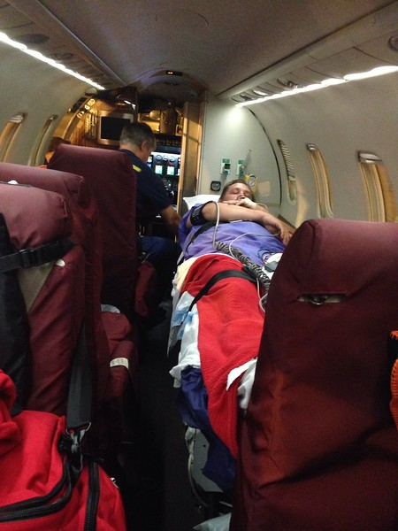 dave in air ambulance.jpg