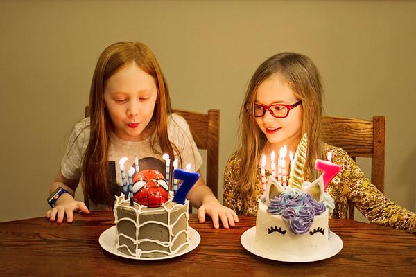 11-04-2018 play + birthdays