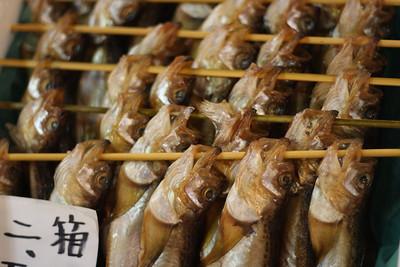 Tokyo: Tsukiji Fish Market